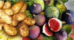 Λαχανικά εξαιρετικής ποιότητας από την Ελλάδα