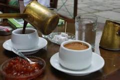 Ελληνικός Καφές απο ποικιλίες προερχόμενες από