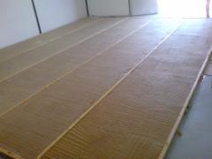 Σαπουνι ελαιολαδου 4 x 100 γρ. λεσβιακη γη
