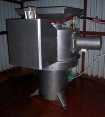 Intestine cleaning machine MPE-01