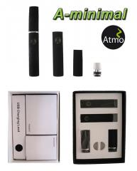 A-Minimal -set of electronic atomizers of