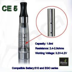 Atomizer CE5 Clearomizer for the best performance