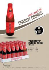 Dynamite Energy Drink 250ml