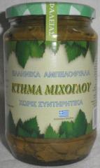 Ελληνικα Αμπελοφυλλα