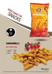 Carganelli Snacks 300 gr