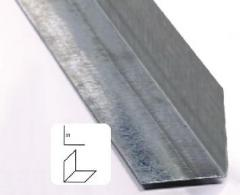 Profile Drywall Support  Angle 31x31