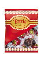 Tottis γέμιση πραλίνα 360g e και Tottis λευκή