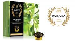 Pallada Extra virgin olive oil