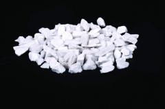 Xαλίκι λευκό