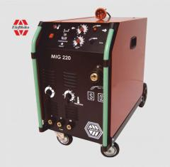 Welding Machine Mig 220A, 5 years warranty