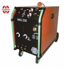 Welding Machine MIG 230A , 5 years warranty