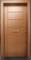 Πόρτες Θωρακισμένες