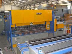 Welding machines for fine & light wire