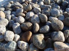 Grey Pebbles GEA