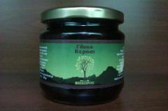 Παραδοσιακό Γλυκό Κουταλιού Κεράσι