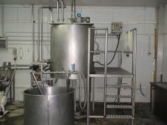Μηχανήματα Γάλακτος