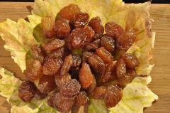 Organic Dried Sultanina Blonde