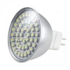 LED MR 16 3,5WSMD