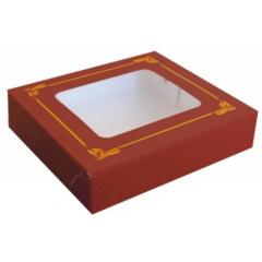 Τετράγωνο Κουτιά Μνημόσυνων
