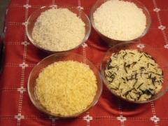 Ρύζι Γλασσέ ελληνικής προελεύσεως