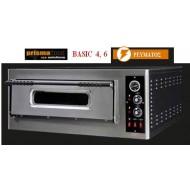 Hearth pizza ovens