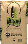 Αλεύρι ολικής άλεσης Africana εξαιρετικής