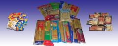 Ζυμαρικά υψηλής ποιότητας Private Label (Φασόν)