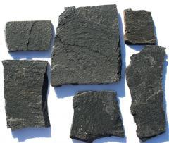 Ακανόνιστη Καβάλας | Ακανόνιστες πέτρες