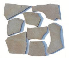 Ακανόνιστη Κρεμ | Ακανόνιστες πέτρες