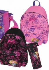 Τσάντες Σχολικές καλής ποιότητας Winx