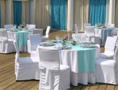 Tablecloths for restaurants