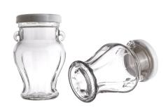 Стъклени буркани