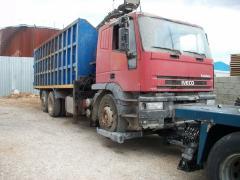 ψαλιδι  ελξης  φορτιγων 10τ