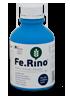 Ferino χηλικός σίδηρος