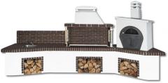 Ψησταριές κήπου – Barbecue garden - Gartengrill -