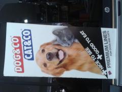 PREMIUM DOG&CO ADULT 4KG