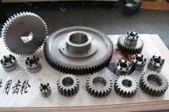 Gears-γρανάζια