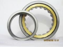 NU & NUP bearings-ρουλεμάν