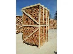 MEGA ξύλο φωτιά