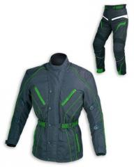 Motorcycle Textile Suit for Men