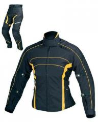 Motorcycle Textile Suit for Women