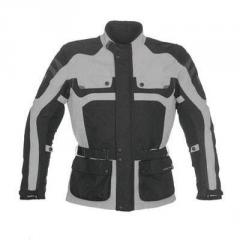 Motorcycle Touring Textile Jackets for Men