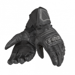 Motorbike Leather Gloves for Men