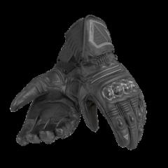 Motorbike Leather Gloves for Men