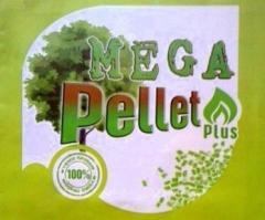 MEGA PELLET PLUS