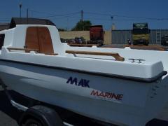 Βαρκες, σκαφη, φουσκωτα, Mak Marine Boats (Mak 455