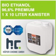 Καύσιμο βιοαιθανόλης 96.6%