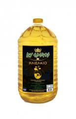 Ηλιέλαιο 10 λιτρα