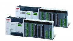 PLC Προγραμματιζόμενος λογικός ελεγκτής
