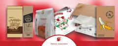 Παραγωγή Χάρτινης και Πλαστικής συσκευασίας